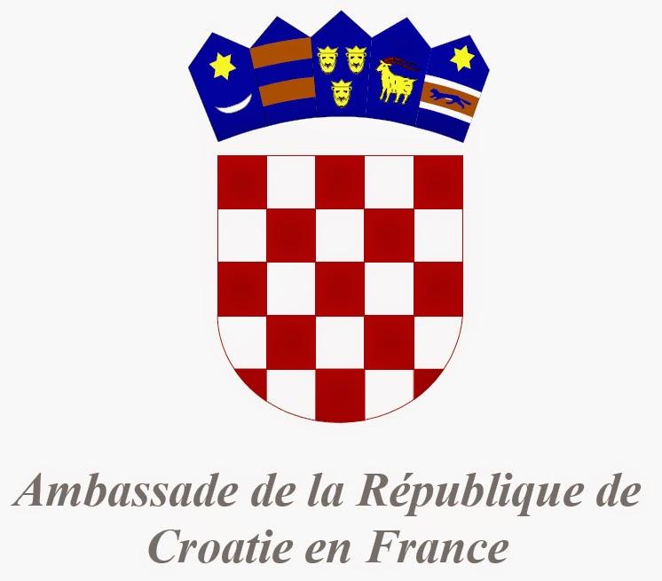 Ambassade de Croatie en France